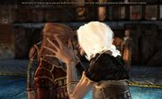 Post-Blight Kiss