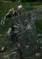 Senior Warden In Game