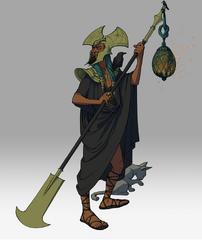 Archon Darinius