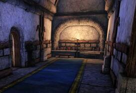 Area-Redcliffe Castle - Main Floor