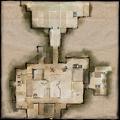 Din'an-Hanin-Upper-Crypts-Map