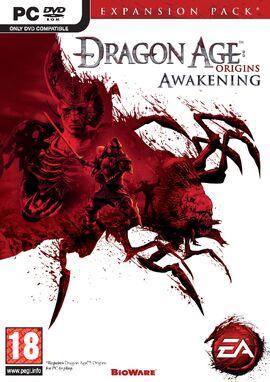 Dragon Age Начало - Пробуждение.jpg