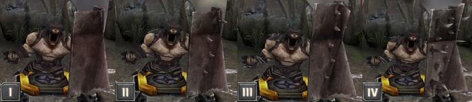Genlock Alpha (HoDA)
