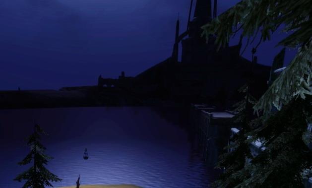 Kodeks: Jezioro Kalenhad