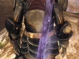 The Winter Blade