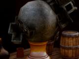 Elven artifact (Inquisition)