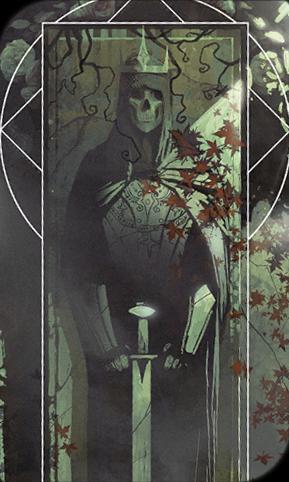 Codex entry: A Celebration Of Wardens