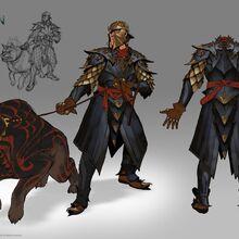 Inquisition Dragon armor concept.jpg