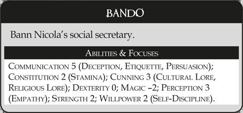 Бандо