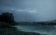 Die Sturmküste - Panorama 01
