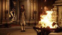 Leliana inquisition ii