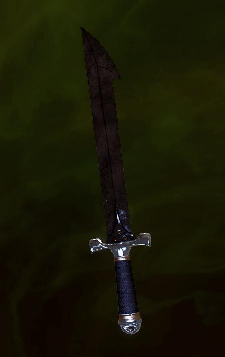 Balanced Dagger Schematic