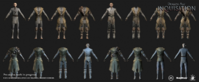 DAI Elves Clothing