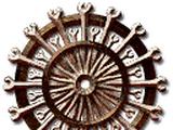 Кодекс: Четыре школы магии: Духовная школа