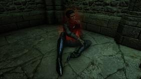 Cassandra jail