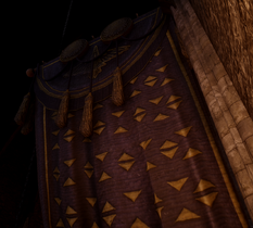 Free Marches Drapery Skyhold