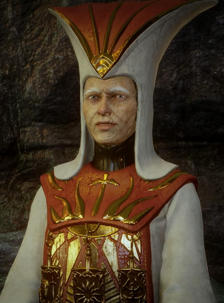 Justinia V