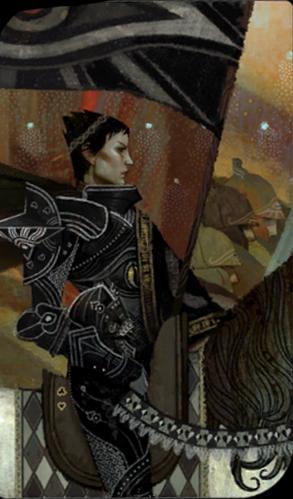 Kodeks: Kasandra Pentaghast