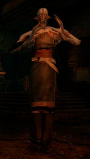 Emissary - inquisition