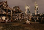 Zabudowanie Lothering