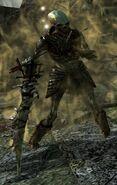 DA2 Corpse enemy demons melee - 2