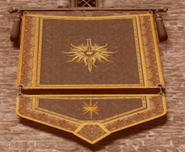 Inquisition Skyhold Heraldry