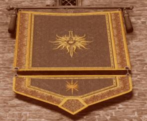 Inquisition Heraldry