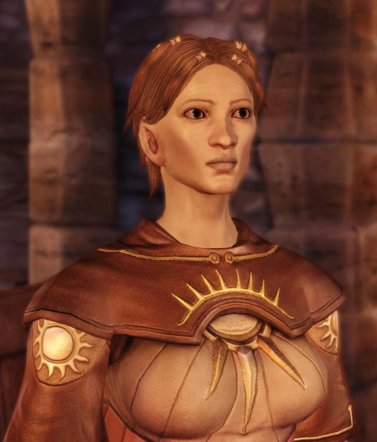 Сестра Хилдегард
