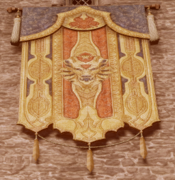 Orlesian Heraldry