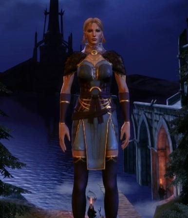 Reaper's Vestments