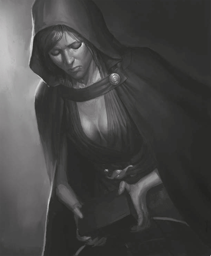 Мать Габриэлла