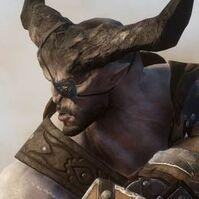 Ironbull profile