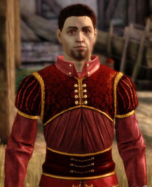 Лорд Браден
