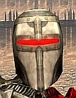 Blood Dragon Helmet