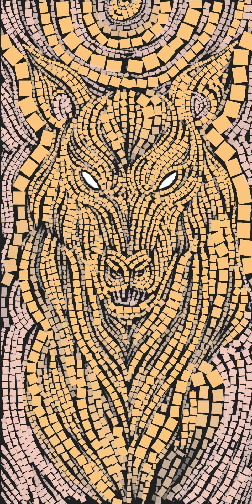 Codex entry: Fen'Harel: The Dread Wolf