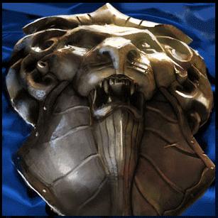 Codex entry: The Lion of Orlais