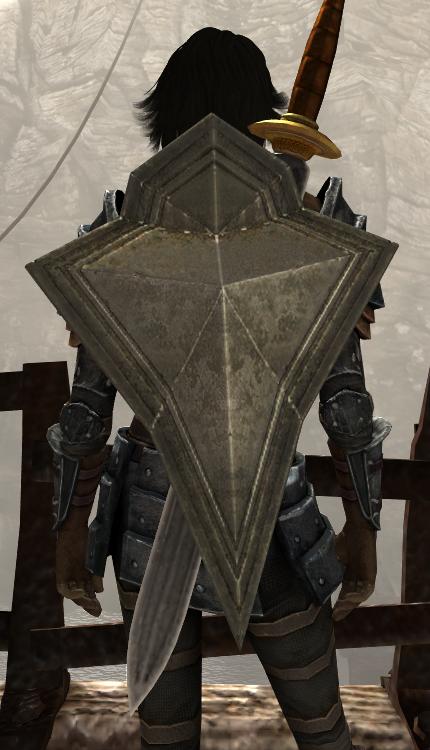 Wardens' Secret