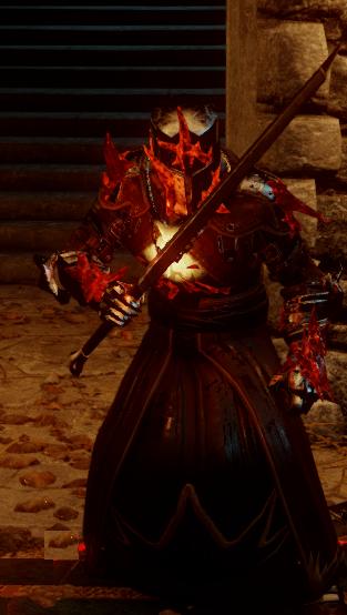 Красный храмовник