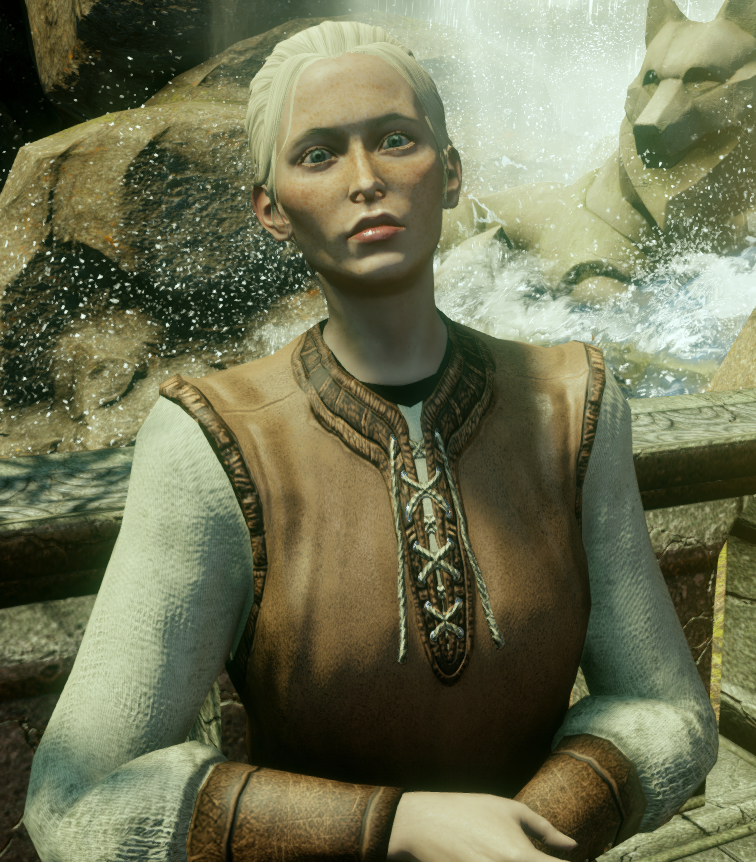 Clara (Inquisition)