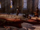 War table (Skyhold)