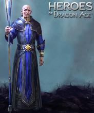 Avernus (Heroes of Dragon Age)