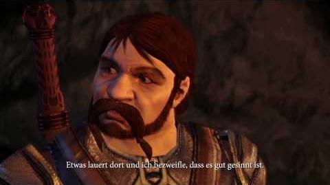Dragon Age: Origins - Die Golems von Amgarrak