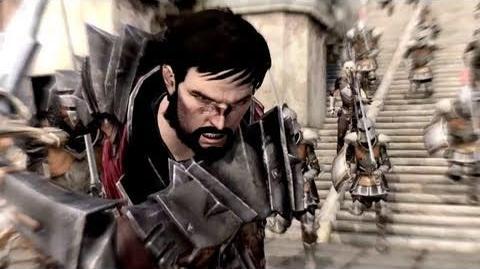 Dragon Age II - Launch Trailer
