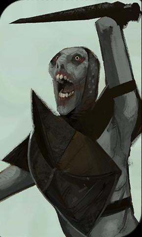 Kodeks: Hurlok (Inkwizycja)
