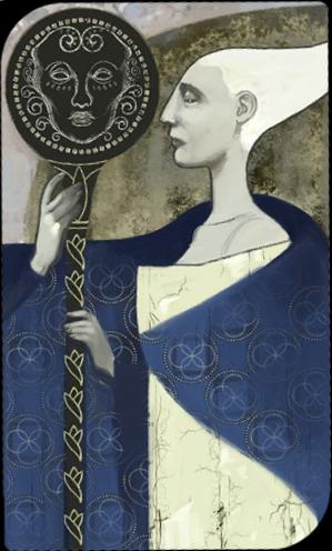 Codex entry: Empress Celene Valmont