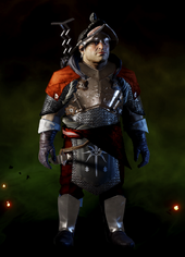 InquisitionScoutArmorVarric