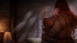 Dorian Romanze Kuss Gemächer.jpg