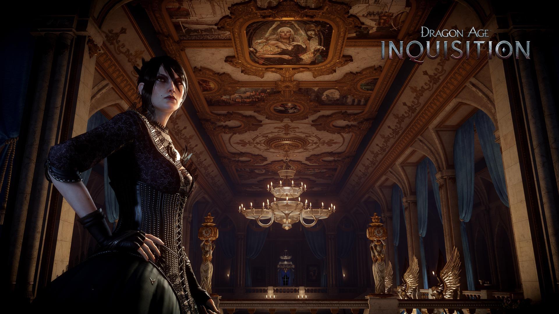 VengefulTemplar/Dragon Age: Inquisition - Concept Art 15
