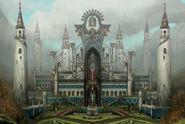 Palace concept