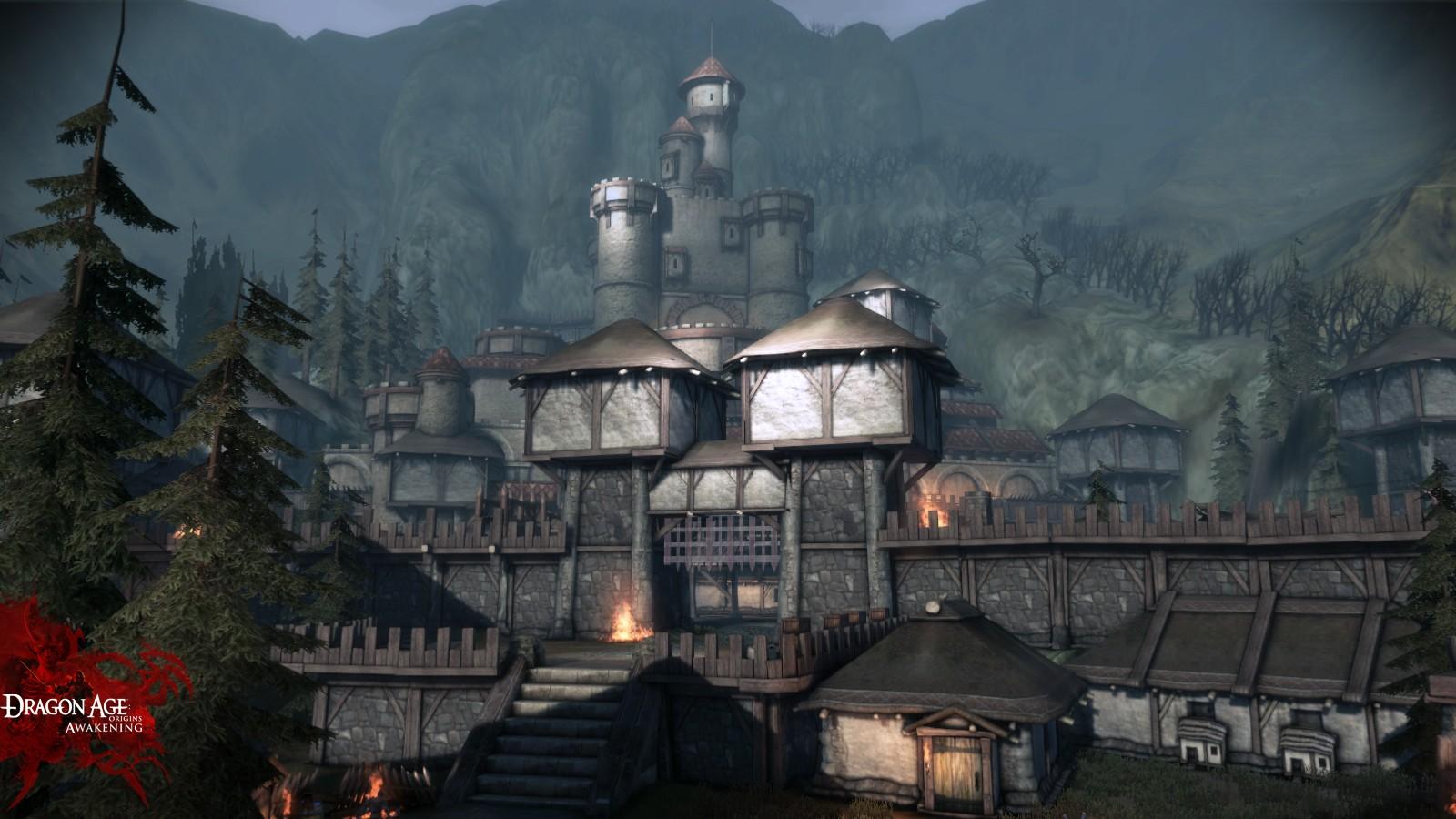 Башня Бдения